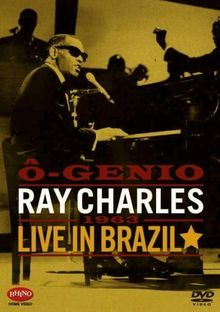 Ray Charles - O Gênio - Live in Brazil