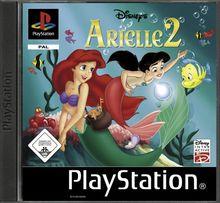 Arielle 2: Sehnsucht nach dem Meer (Software Pyramide)