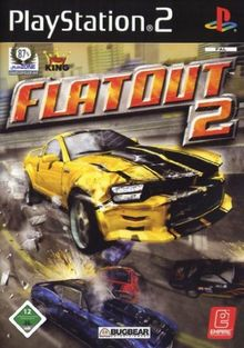 Flatout 2 [Software-Pyramide]