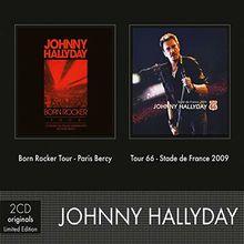 Born Rocker Tour (Live Bercy 2013) [Vinyl LP]
