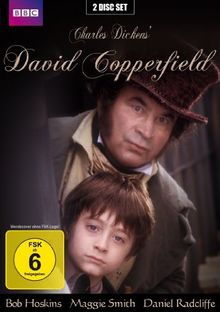 "Charles Dickens' ""David Copperfield"" (New Edition) [2 DVDs]"