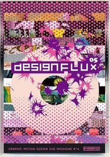 Designflux 05. DVD-ROM.