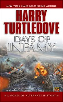Days of Infamy (Pearl Harbor, Band 1)