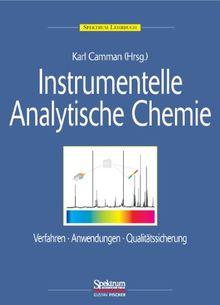 Instrumentelle analytische Chemie/ Lexikon der Chemie (Buchausgabe)-Paket: Instrumentelle Analytische Chemie: Verfahren, Anwendungen, Qualitätssicherung: Verfahren, Anwendungen und Qualitätssicherung