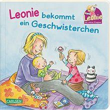 Leonie bekommt ein Geschwisterchen