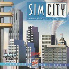 Sim City DMM 014129