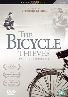 The Bicycle Thieves [UK Import]