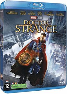 Doctor strange [Blu-ray] [FR Import]