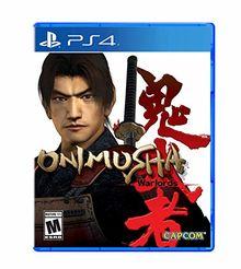 Onimusha: Warlords (US-Import) Playstation 4