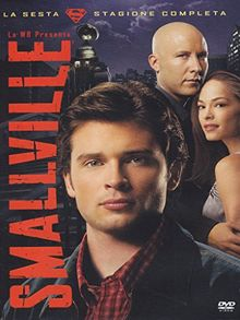 Smallville Stagione 06 [6 DVDs] [IT Import]
