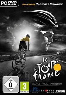 Tour de France 2013 - Der offizielle Radsport Manager
