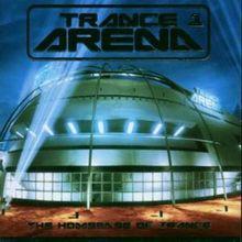 Trance Arena 1