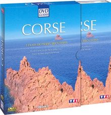 DVD Guides : Corse - Édition prestige 2 DVD [Inclus 1 CD rom et 1 CD audio] [FR Import]
