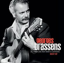Best of Brassens 2011