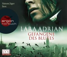Gefangene des Blutes: Midnight Breed Series Band 2