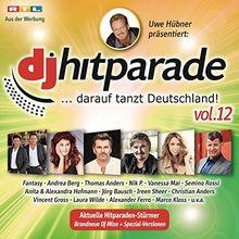 DJ Hitparade,Vol.12