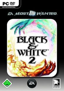 Black & White 2 [EA Most Wanted]