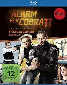 Alarm für Cobra 11 - Staffel 37 [Blu-ray]