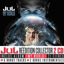 My World - Édition Collector (2CD)