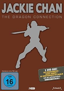 Jackie Chan - The Dragon Connection [3 DVDs]