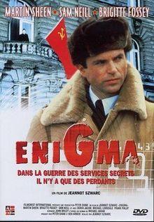 Enigma [FR Import]