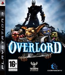 Overlord 2 [UK Import]
