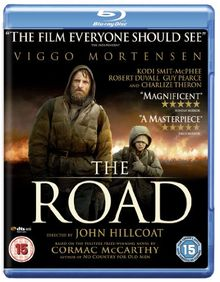 The Road [Blu-ray] [UK Import]