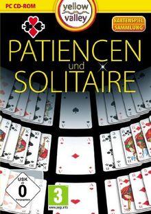 Patiencen & Solitaire