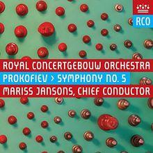Prokofieff: Symphonie Nr. 5