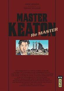 Master Keaton : Re Master