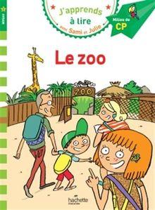Le zoo : Niveau 2 Milieu de CP