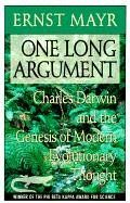 One Long Argument P (Questions of Science)