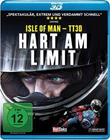 Isle Of Man - TT - Hart am Limit [3D Blu-ray inkl. 2D]
