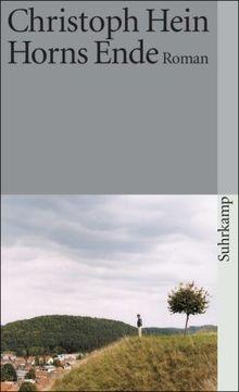 Horns Ende: Roman (suhrkamp taschenbuch)