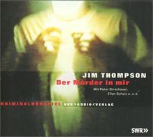 Der Mörder in mir, 1 Audio-CD