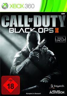 Call of Duty: Black Ops 2 (100% uncut)