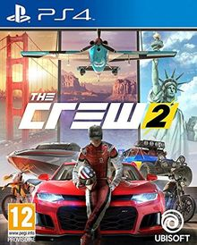 Third Party - The Crew 2 Occasion [ PS4 ] - 3307216024569