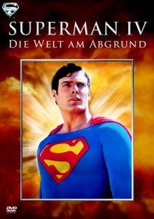 Superman IV - Die Welt am Abgrund [Special Edition]