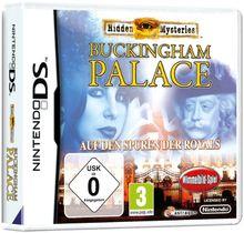 Hidden Mysteries: Buckingham Palace
