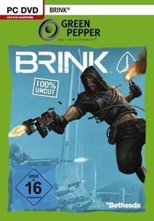 Brink (Uncut) [Green Pepper] - [PC]