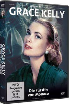 Grace Kelly - Die Fürstin von Monaco (DVD)