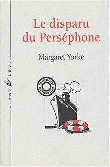 Le disparu du Perséphone (A Corps et a Crime)