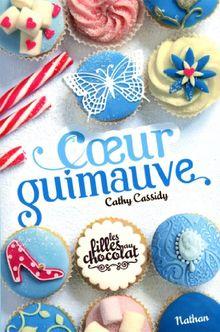 Les filles au chocolat, Tome 2 : Coeur guimauve