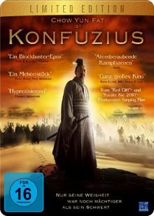 Konfuzius - Metalpak [Limited Edition]