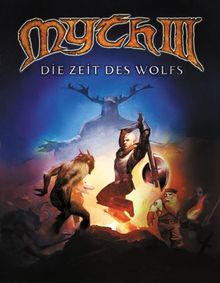 Myth 3 - Die Zeit des Wolfs