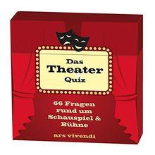 Das Theater-Quiz