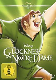 Der Glöckner von Notre Dame (Disney Classics)