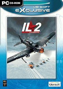 IL-2 Sturmovik [Ubi Soft eXclusive]