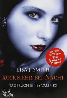 Tagebuch eines Vampirs, Band 5: Rückkehr bei Nacht