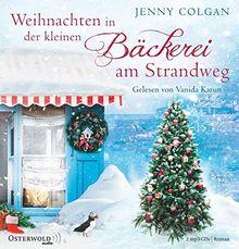 Weihnachten in der kleinen Bäckerei am Strandweg: 2 CDs (Die kleine Bäckerei am Strandweg)